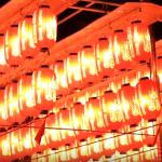 広島 とうかさん大祭
