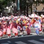 博多どんたく パレード
