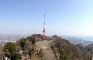 湘南平高麗山公園