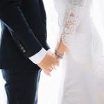 結婚式の新郎ウェルカムスピーチ挨拶例文と父親の謝辞。