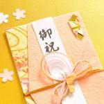 結婚式のご祝儀の書き方。数字の書き方や短冊の意味は?