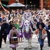 春の藤原祭り