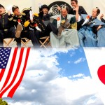 下田黒船祭2019の日程とスケジュール!花火やパレードの見どころは?