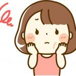 顔のむくみの原因は病気やストレス?ツボや食べ物で取る方法