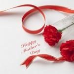 母の日に贈るメッセージカードや手紙の例文。感動や感謝の伝え方