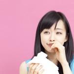 鼻づまりの原因と解消法。鼻詰まりを一瞬で治すツボや方法は?