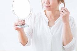 化粧崩れ 原因