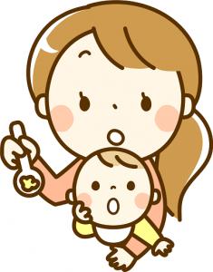 母親 赤ちゃん 食事
