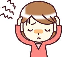 偏頭痛 症状