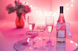 シャンパン グラス
