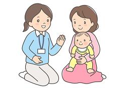 赤ちゃん 相談