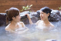 平塚七夕祭り 温泉