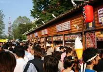 YOSAKOIソーラン祭り 北のふーどパーク