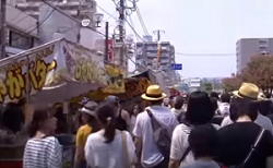平塚七夕祭り スケジュール