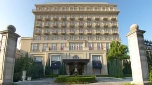 ホテル グランドティアラ安城
