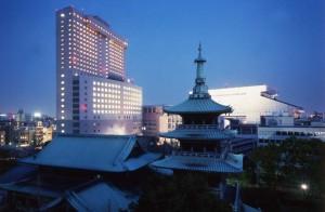第一両国ホテル