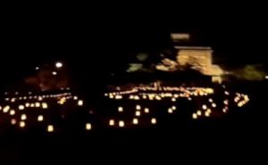 奈良燈花会 奈良国立博物館