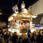 成田祇園祭2017の日程とスケジュール。駐車場はある?