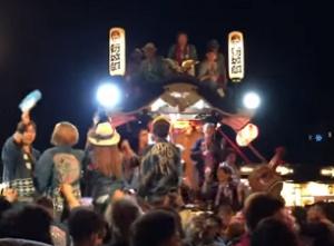 土浦きらら祭り 競演