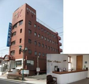ホテル西山相馬店