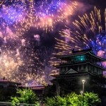 琵琶湖花火大会2017の日程。おすすめ有料観覧席、穴場情報。