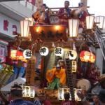 土浦キララ祭り2016の日程と時間。駐車場や交通規制は?