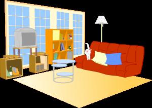一人暮らし 部屋