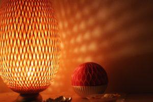ランプ シェード
