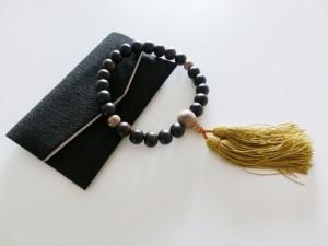 香典 数珠