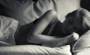 女性 睡眠