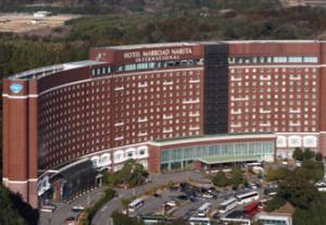 ホテル マロウド筑波