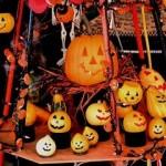 ハロウィンの由来と意味。仮装する理由は?なぜかぼちゃなの?