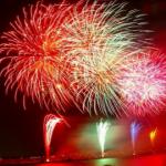 市川市民納涼花火大会2016の日程と混雑状況。屋台の時間は?