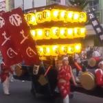 小倉祇園太鼓2018の日程!暴れ打ちの打ち方とは?動画あり。