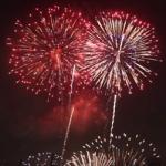 なにわ淀川花火大会2018の日程と穴場。有料席以外の場所は?