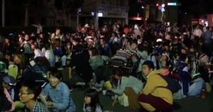 函館港まつり いか踊り大会