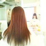髪の毛 湿気