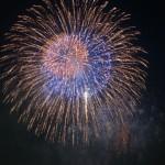 板橋花火大会2017の日程。おすすめの穴場と場所取り方法。