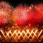 大曲の花火2016の日程と見どころ。おすすめの穴場や宿泊所は?