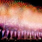 江戸川区花火大会2017の日程と場所取り方法。有料席はある?