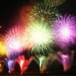 長岡花火大会2016の穴場スポットやホテル。観覧席の取り方は?