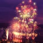 諏訪湖花火大会2017の日程と穴場。おすすめの宿泊所は?