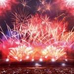 仙台七夕花火祭2016の日程や時間。交通規制や穴場スポット!