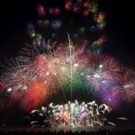 熊谷花火大会2016の日程と穴場!有料席や場所取りの時間は?