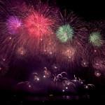 大牟田海上花火大会2016の日程と穴場スポット。駐車場はある?