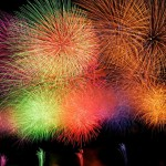 熊谷花火大会2017の穴場、有料席情報。屋台の場所や時間は?