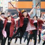 函館港まつり2017の日程。道新花火大会、パレードの見どころ。