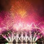 なにわ淀川花火大会2016日程と穴場。有料席以外の場所は?