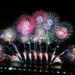 なにわ淀川花火大会おすすめ穴場ホテル、レストランはココ!