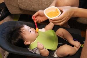 赤ちゃん 食べ物